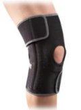ACE Knee Brace with Side Stabilisers