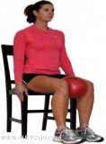 Knee Cap Exercises