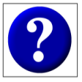 Visit the Knee Pain Diagnosis Guide.  Copyright: http://commons.wikimedia.org/w/index.php?title=File:Circle-question-blue.svg&page=1