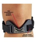 KneedIT XM Magnetic Knee Band