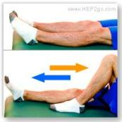 Knee replacement rehab exercises will help speed up your recovery and help you get the best results from your new knee.