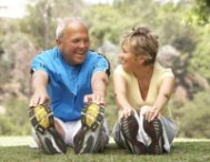 Exercise is one of the most effective knee arthritis treatments
