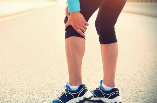 Find out about the most common causes of pain behind the knee