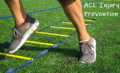 ACL Injury Prevention: ACL tears can be really serious and may take up to 1 year to recover from. Find out all about the best prevention strategies to reduce the risk of injury