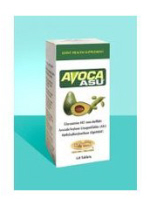Avocado Soybean Unsaponifiables are a popular arthritis homeopathy remedy