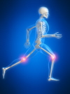 Magnetic knee braces can help to reduce pain and inflammation, while promoting well being