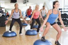 Knee Strenghtening Exercises