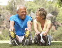 You can usually get back to any activities after partial knee replacement