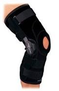 Donjoy Drytex Playmaker Knee Brace