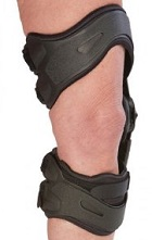 Donjoy OA Assist Arthritis Knee Brace
