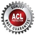 Donjoy ACL Knee Guarantee