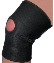 AHC mangetic knee brace