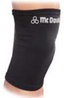 McDavid Elastic Knee Support