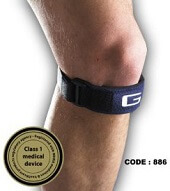 Neo G Patellar Band