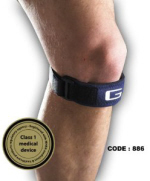 Neo G Patella Band