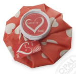 Heart Style ice bag