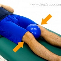 Strengthening exercises targeting the VMO is a vital part of rehab following a dislocated patella to reduce the risk of recurrent dislocations