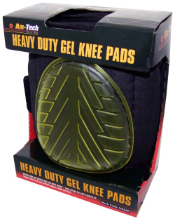 Best Value: Am-Tech Gel Knee Pads
