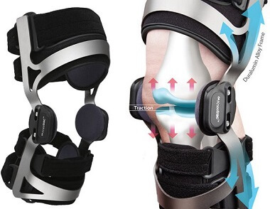 reputable site 7cafb 66762 Arthritis Knee Brace Guide  Find the best knee brace for you, whatever  stage your