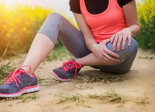 Common Knee Injuries & how to treat them