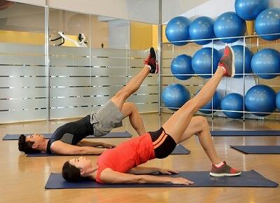 Hamstring Strengthening Exercises Knee Pain Explained