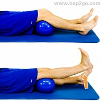 irqty - Knee Strengthening Exercises