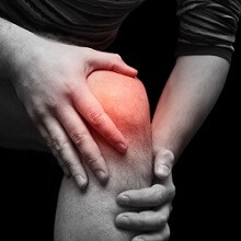 Runners knee is a common cause of knee pain when bending