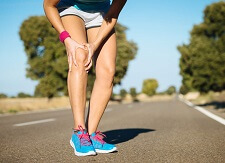 Knee Pain From Running: How To Get Back To Doing What You Love