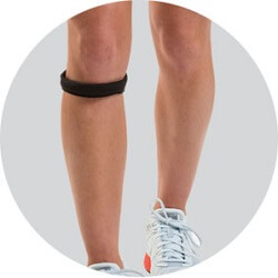 Patellar Knee Band Straps Knee Pain Explained