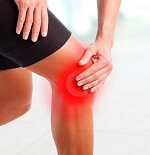 Lateral knee pain is pain on the outer side of the knee