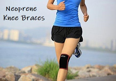 Neoprene Knee Brace Guide: Find out why knee braces made of neoprene are better at relieving pain and swelling in the knee