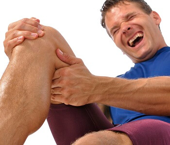 Find out all about the most common causes of severe knee pain
