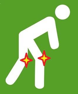 Sharp knee pain diagnosis
