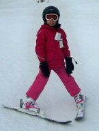 Skiing often results in knee ligament injuries