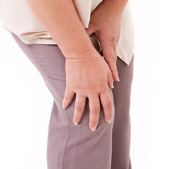 Natural Remedies For Knee Pain And Stiffness