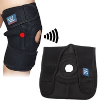 TechAffect Magnetic Knee Support