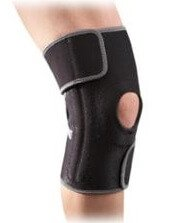ACE Knee Brace with Side Stabilisers