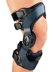 Donjoy OA Everyday Arthritis Knee Brace