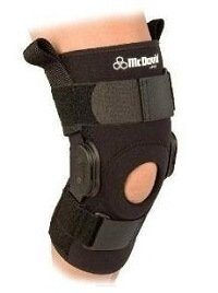Find out all about the best knee braces