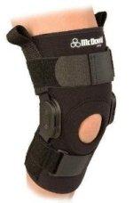McDavid Pro Stabiliser II Hinged Knee Brace