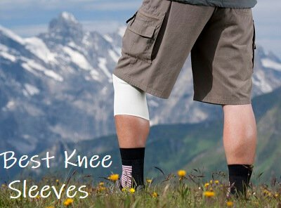 Best Knee Sleeves Guide: Suffering from knee pain, an injury or recovering from surgery? Knee sleeves are a great way to reduce pain, instability and swelling. Find the best one for you