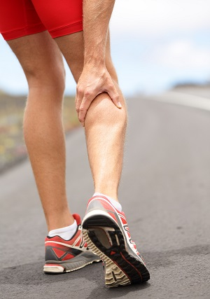 Find out about the causes, symptoms and treatment options for leg and calf cramps