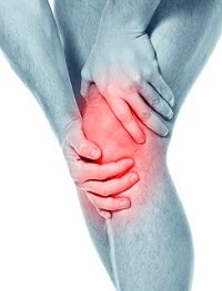 Bipartite patella can cause knee pain and instability