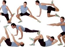 Top Tips For Knee Exercises - How To Get The Best Results