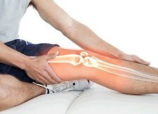 Knee Locking: Common causes and how to treat them