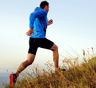 Find out why so many people get knee pain from running