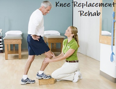 Knee Replacement Rehab helps make sure you get the best results from your new knee. Find out what to do to make the best recovery following knee replacement surgery