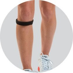 Find the best knee band to help relieve your knee pain