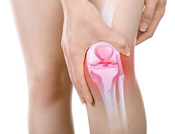 Common knee symptoms