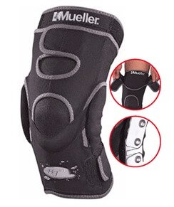 25289abd2c An orthopedic knee brace can be really helpful following knee injuries such  as ligament tears,